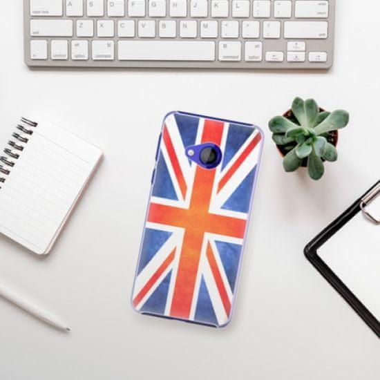 iSaprio Plastikowa obudowa - UK Flag na HTC U Play