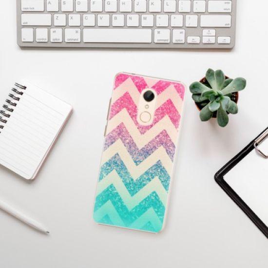 iSaprio Plastikowa obudowa - Zig-Zag na Xiaomi Redmi 5