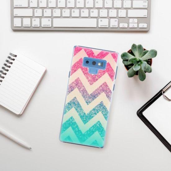 iSaprio Plastikowa obudowa - Zig-Zag na Samsung Galaxy Note 9