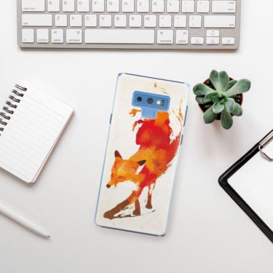 iSaprio Fast Fox műanyag tok Samsung Galaxy Note 9
