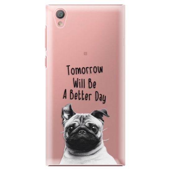 iSaprio Plastikowa obudowa - Better Day 01 na Sony Xperia L1