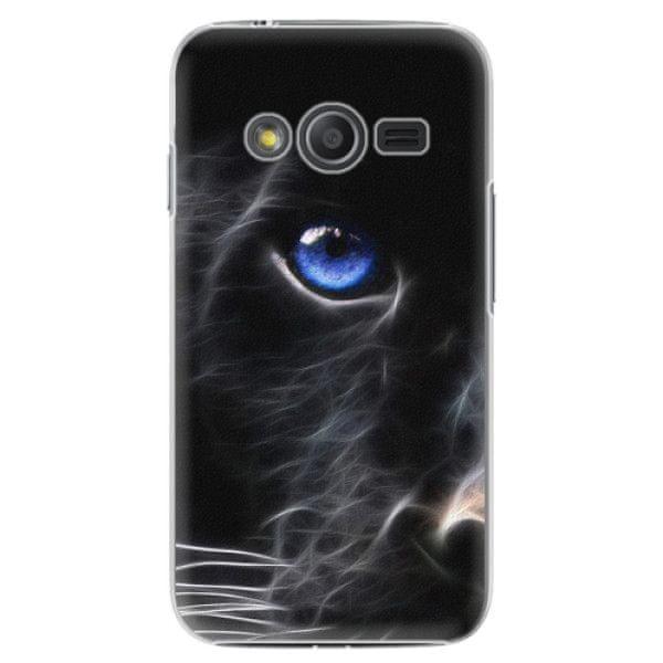iSaprio Plastový kryt - Black Puma pro Samsung Galaxy Trend 2 Lite