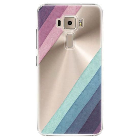 iSaprio Plastikowa obudowa - Glitter Stripes 01 na Asus ZenFone 3 ZE520KL