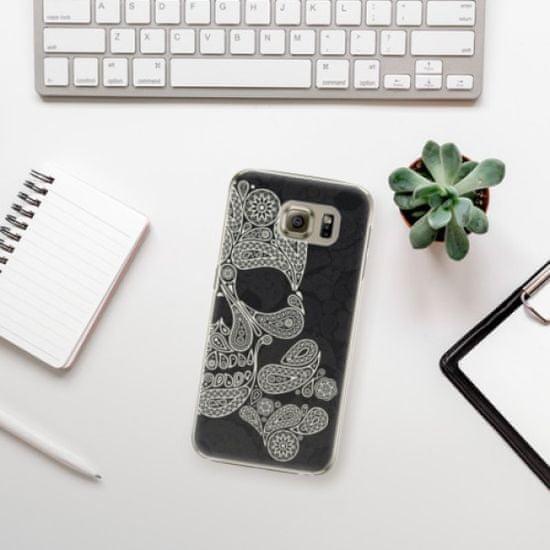 iSaprio Mayan Skull műanyag tok Samsung Galaxy S6