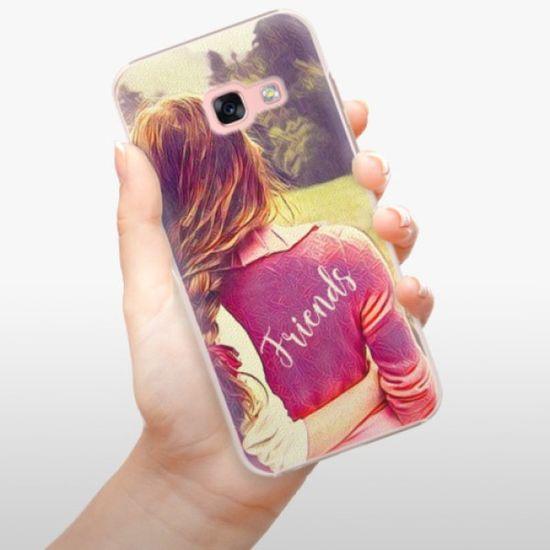 iSaprio Plastový kryt - BF Friends pro Samsung Galaxy A3 (2017)