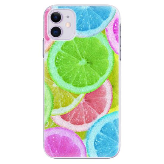 iSaprio Lemon 02 műanyag tok iPhone 11