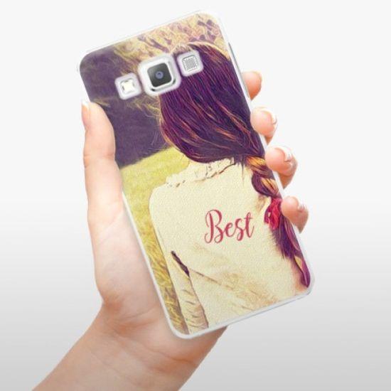 iSaprio BF Best műanyag tok Samsung Galaxy A7