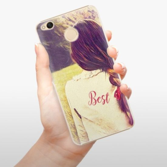 iSaprio BF Best műanyag tok Xiaomi Redmi 4X