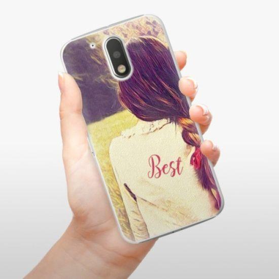 iSaprio BF Best műanyag tok Lenovo Moto G4 / G4 Plus