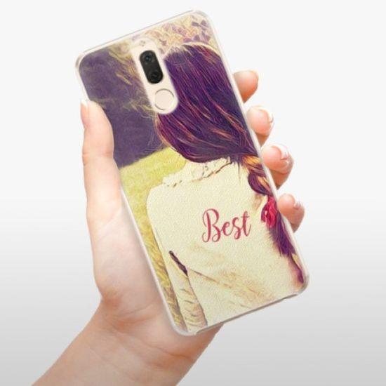 iSaprio Plastikowa obudowa - BF Best na Huawei Mate 10 Lite