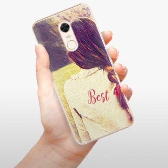 iSaprio Plastikowa obudowa - BF Best na Xiaomi Redmi 5 Plus
