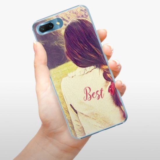 iSaprio Plastikowa obudowa - BF Best na Huawei Honor 10