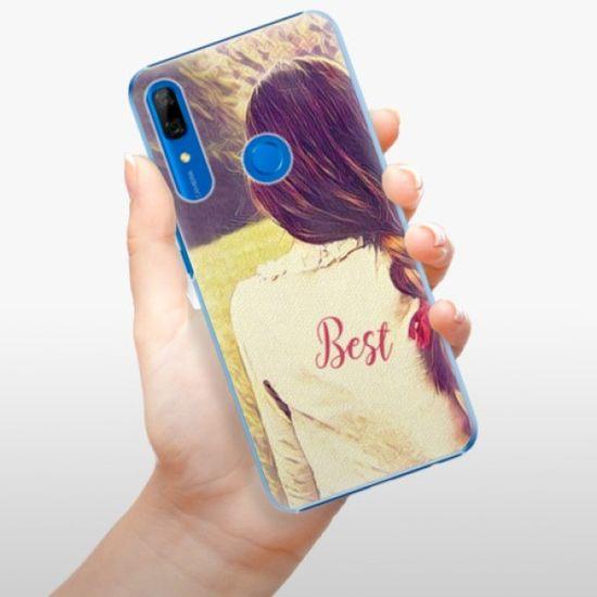 iSaprio Plastikowa obudowa - BF Best na Huawei P Smart Z