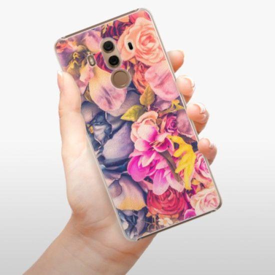 iSaprio Plastikowa obudowa - Beauty Flowers na Huawei Mate 10 Pro