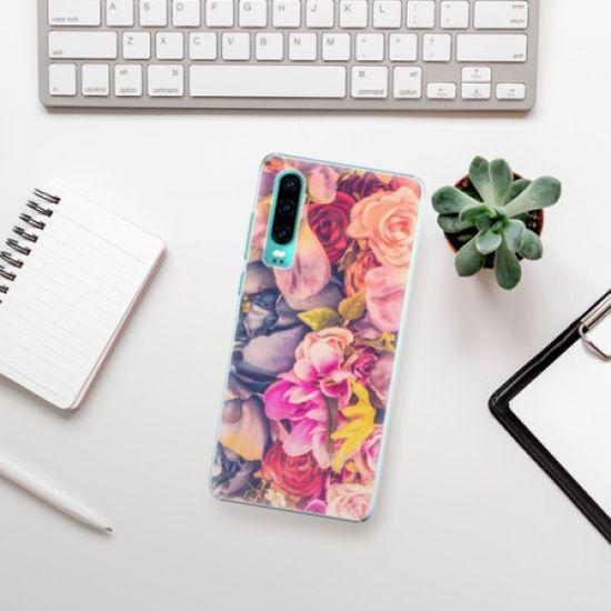 iSaprio Plastikowa obudowa - Beauty Flowers na Huawei P30