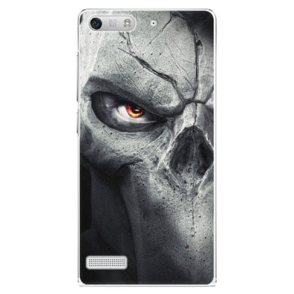 iSaprio Plastový kryt - Horror pro Huawei Ascend G6