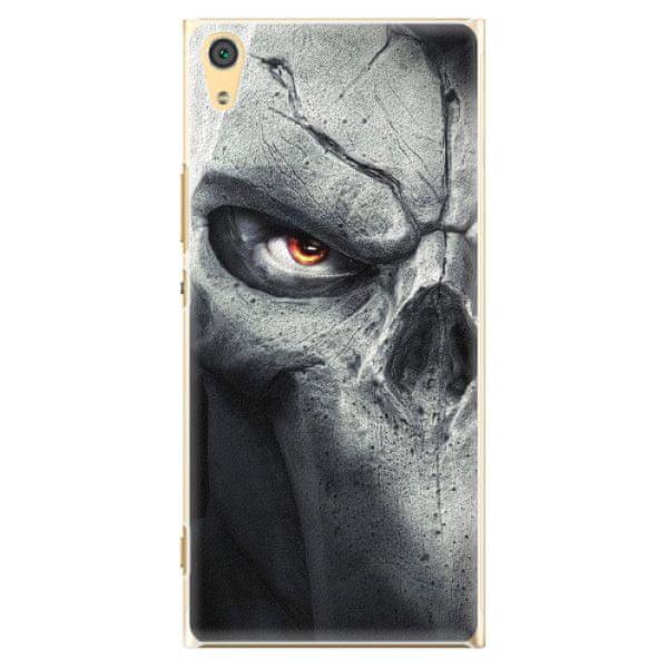 iSaprio Plastový kryt - Horror pro Sony Xperia XA1 Ultra
