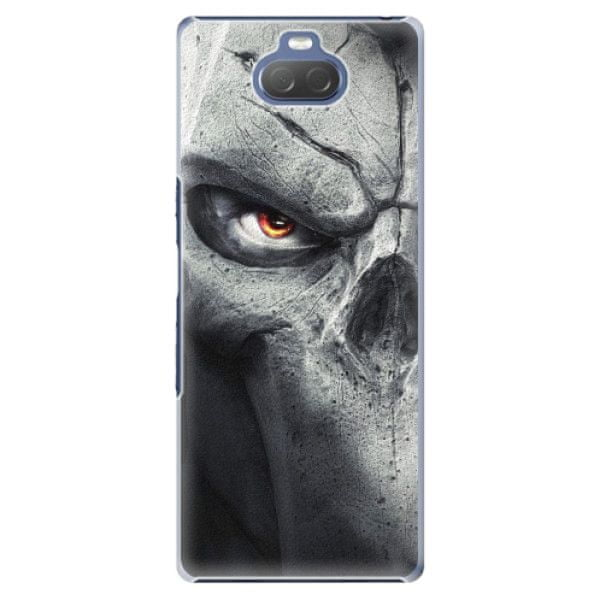 iSaprio Plastový kryt - Horror pro Sony Xperia 10