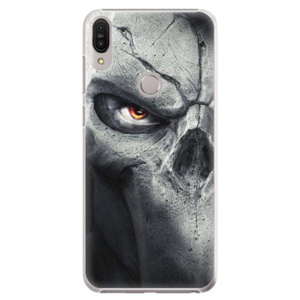 iSaprio Plastový kryt - Horror pro Asus Zenfone Max Pro ZB602KL