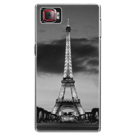 iSaprio Plastikowa obudowa - Midnight in Paris na Lenovo Z2 Pro