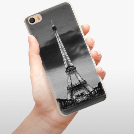 iSaprio Plastikowa obudowa - Midnight in Paris na Xiaomi Mi5