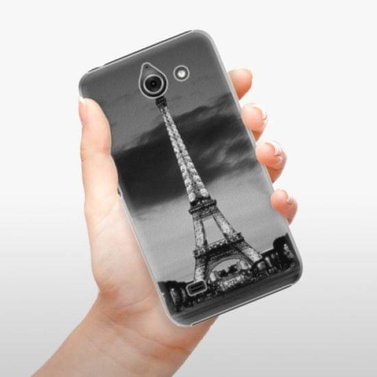 iSaprio Plastikowa obudowa - Midnight in Paris na Huawei Y550
