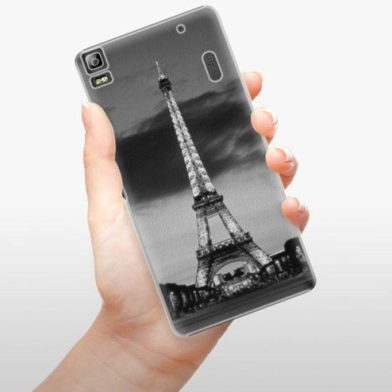 iSaprio Plastikowa obudowa - Midnight in Paris na Lenovo A7000