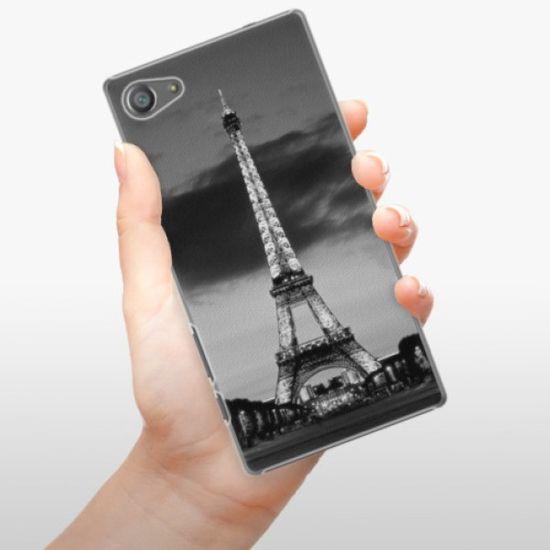 iSaprio Plastikowa obudowa - Midnight in Paris na Sony Xperia Z5 Compact