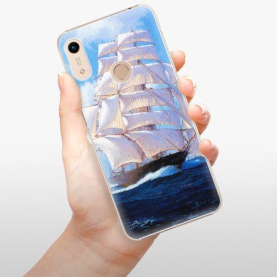 iSaprio Plastikowa obudowa - Sailing Boat na Huawei Honor 8A