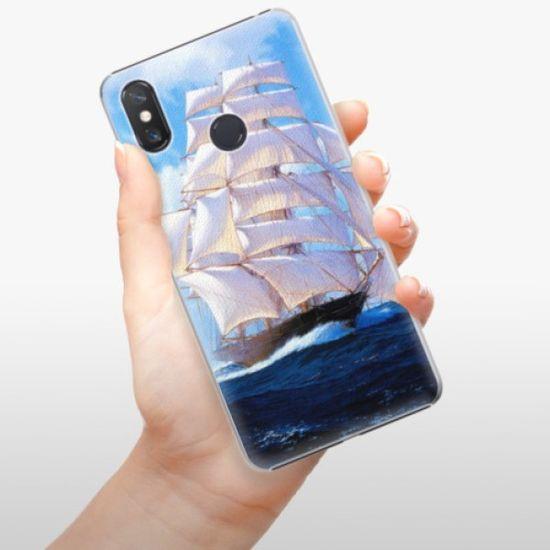 iSaprio Plastikowa obudowa - Sailing Boat na Xiaomi Mi Max 3