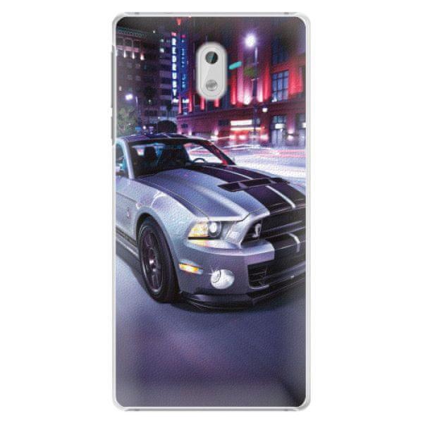 iSaprio Plastový kryt - Mustang pro Nokia 3