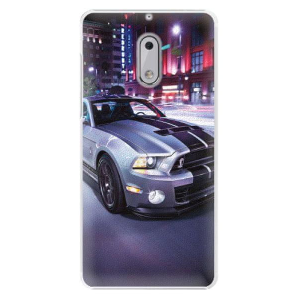 iSaprio Plastový kryt - Mustang pro Nokia 6