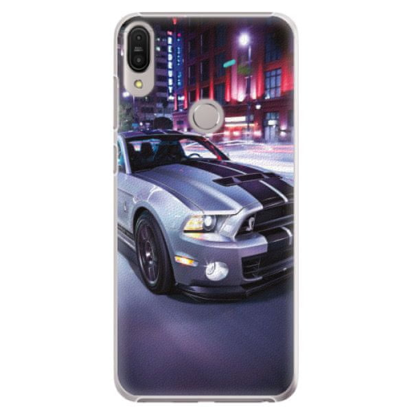 iSaprio Plastový kryt - Mustang pro Asus Zenfone Max Pro ZB602KL
