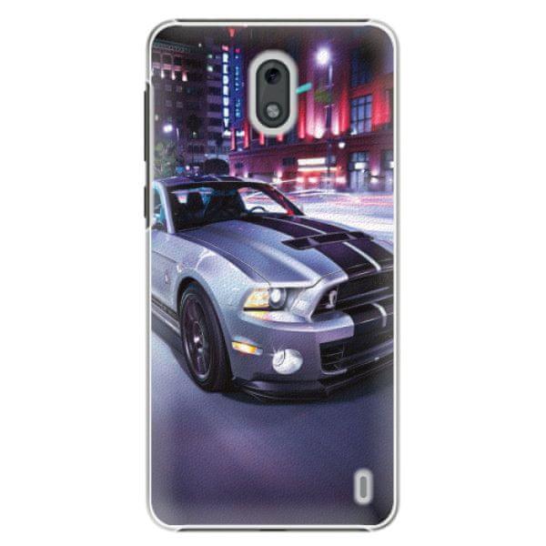 iSaprio Plastový kryt - Mustang pro Nokia 2