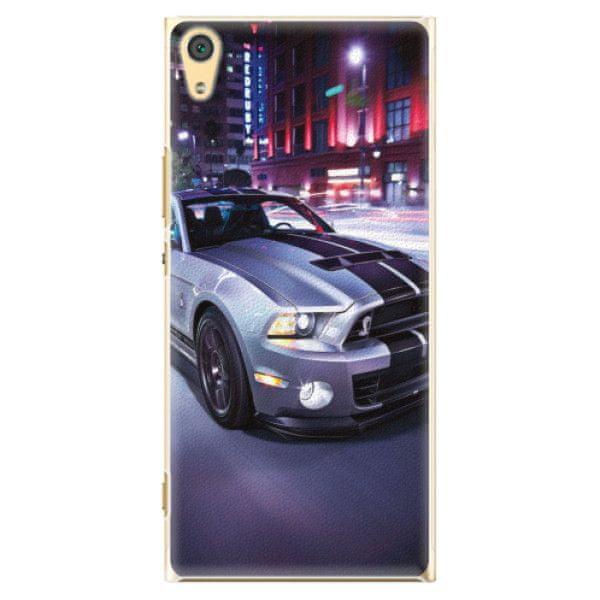 iSaprio Plastový kryt - Mustang pro Sony Xperia XA1 Ultra