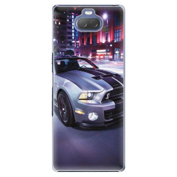 iSaprio Plastový kryt - Mustang pro Sony Xperia 10