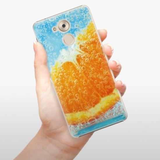 iSaprio Orange Water műanyag tok Huawei Nova Smart