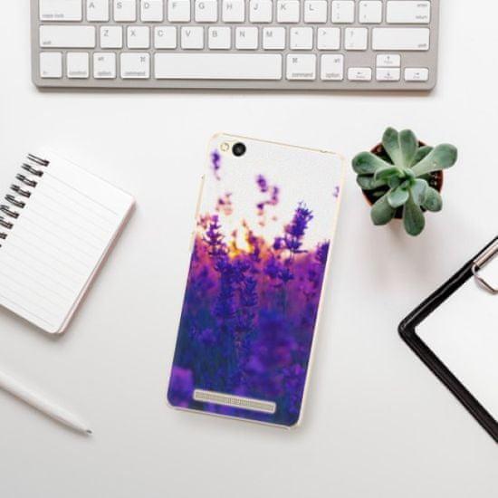 iSaprio Lavender Field műanyag tok Xiaomi Redmi 3