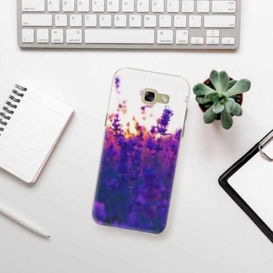 iSaprio Plastikowa obudowa - Lavender Field na Samsung Galaxy A5 (2017)