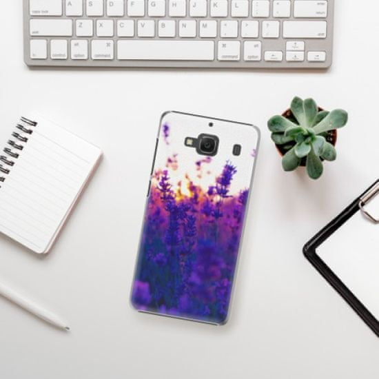 iSaprio Lavender Field műanyag tok Xiaomi Redmi 2