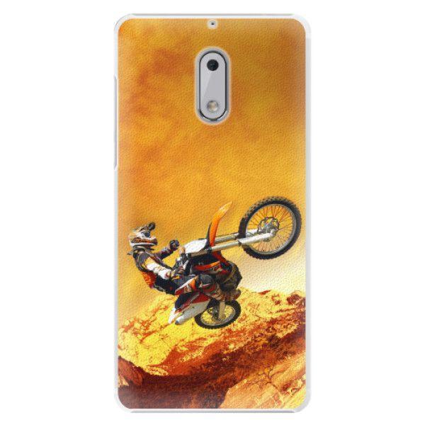iSaprio Plastový kryt - Motocross pro Nokia 6