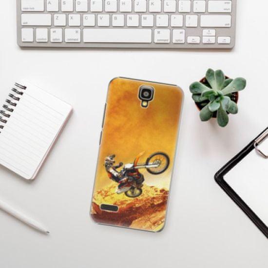iSaprio Plastikowa obudowa - Motocross na Huawei Y5