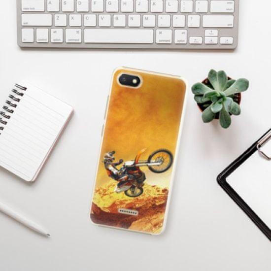 iSaprio Plastikowa obudowa - Motocross na Xiaomi Redmi 6A