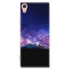 iSaprio Plastový kryt - Milky Way pro Sony Xperia XA1