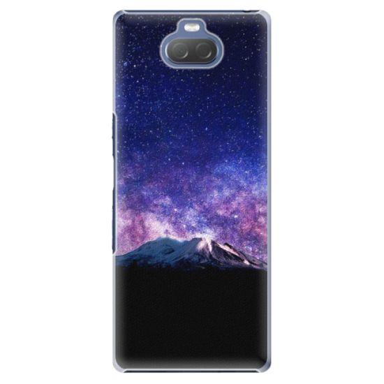 iSaprio Milky Way műanyag tok Sony Xperia 10