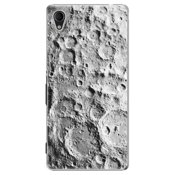 iSaprio Plastový kryt - Moon Surface pro Sony Xperia M4 Aqua