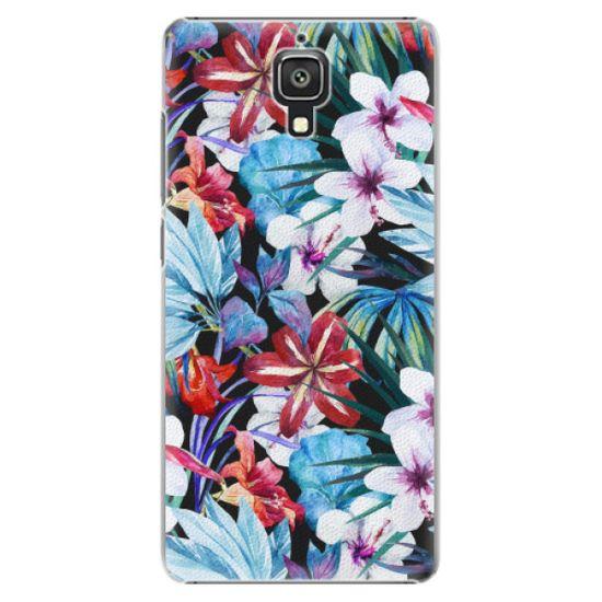 iSaprio Tropical Flowers 05 műanyag tok Xiaomi Mi4