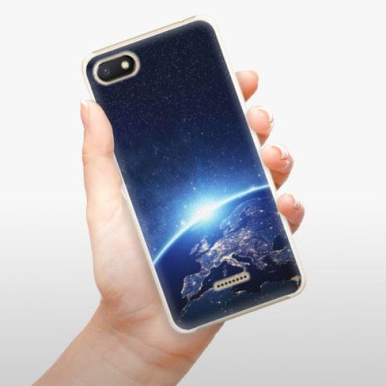 iSaprio Earth at Night műanyag tok Xiaomi Redmi 6A