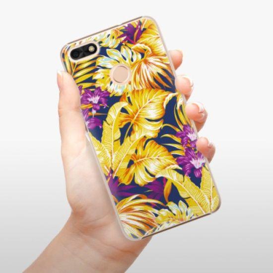 iSaprio Tropical Orange 04 műanyag tok Huawei P9 Lite Mini