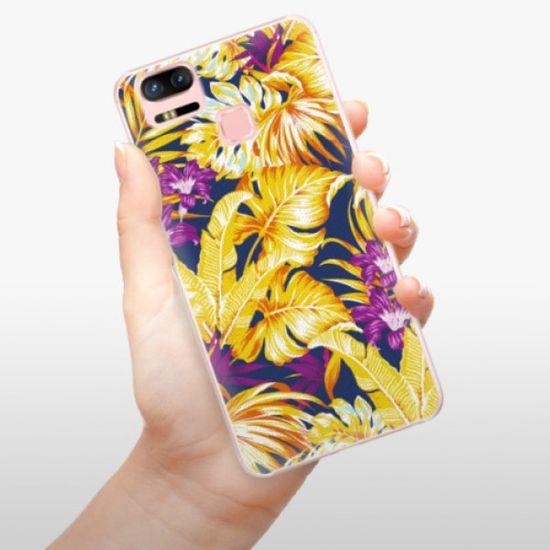 iSaprio Tropical Orange 04 műanyag tok Asus Zenfone 3 Zoom ZE553KL